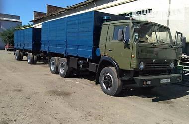 КамАЗ 53213  1992