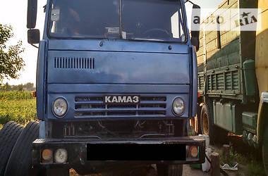 КамАЗ 53213  1995