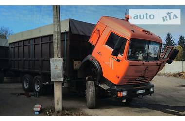 КамАЗ 53215  2008