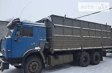 КамАЗ 53215  2006