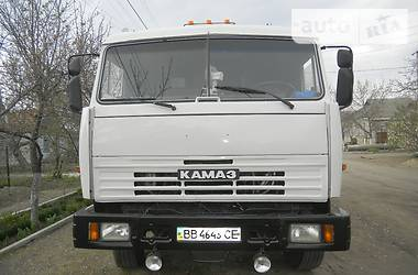 КамАЗ 53215  2000