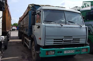 КамАЗ 53215 MAXI 2004