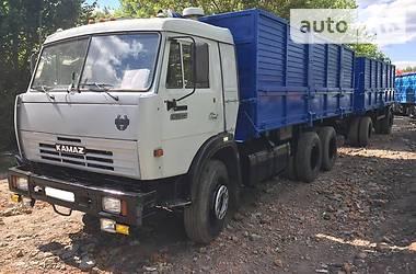 КамАЗ 53215  2005