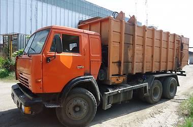 КамАЗ 53215 КАМАЗ-53215.  2006