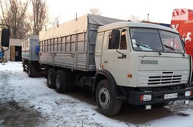 КамАЗ 53215  2003
