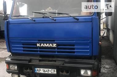КамАЗ 53215  2009