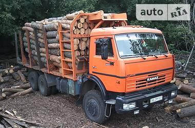 КамАЗ 53228  2008