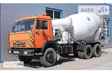 КамАЗ 53229 СБ 197 ДА 2006
