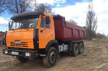 КамАЗ 53229  2003