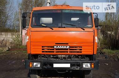 КамАЗ 53229  2007