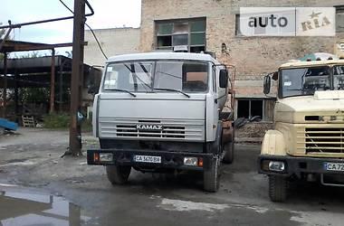КамАЗ 53229  2005