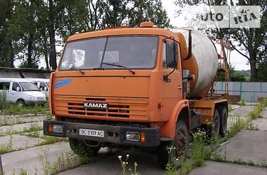 КамАЗ 53229  2004