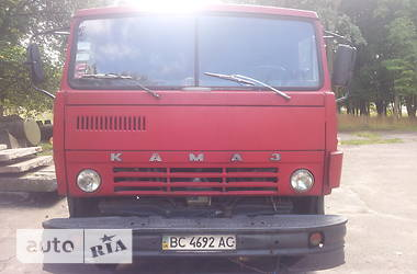 КамАЗ 5410  1988