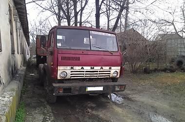 КамАЗ 5410  1986