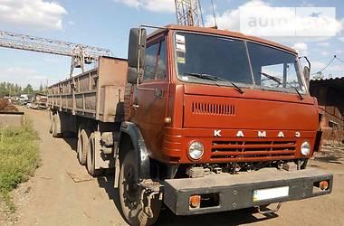 КамАЗ 5410  1991
