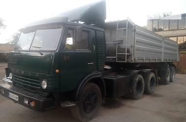КамАЗ 5410  2000