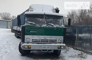 КамАЗ 5410  1985