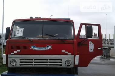 КамАЗ 5410  1990