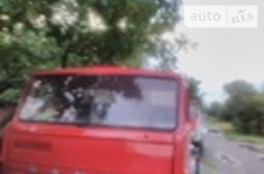 КамАЗ 54112  2000