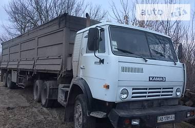 КамАЗ 54112  1996