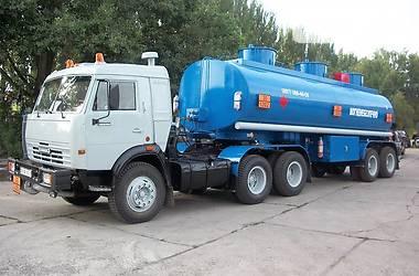 КамАЗ 54115  2003