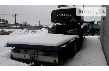КамАЗ 5411  1998