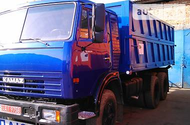 КамАЗ 55102  1991