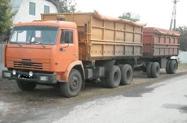 КамАЗ 55102 Евро-1 2003