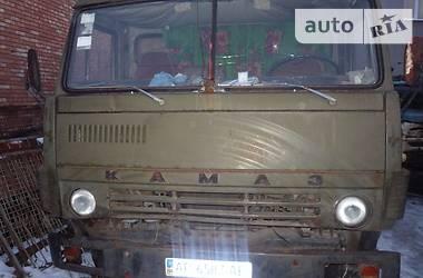 КамАЗ 55102  1996