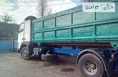 КамАЗ 55102  1999