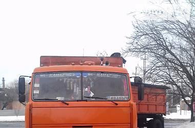 КамАЗ 55102  2006