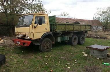 КамАЗ 55102  1995