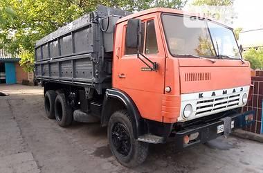 КамАЗ 55102  1988
