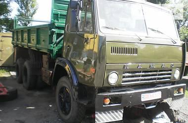 КамАЗ 55102   1992