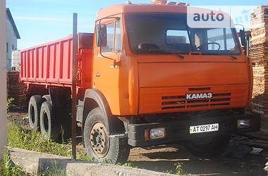КамАЗ 55102 55102 1992