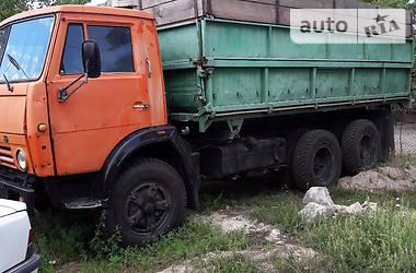 КамАЗ 55102  1987