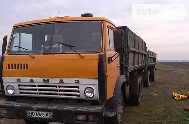 КамАЗ 55102  1984
