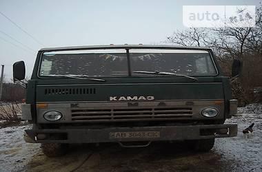 КамАЗ 55102  1986