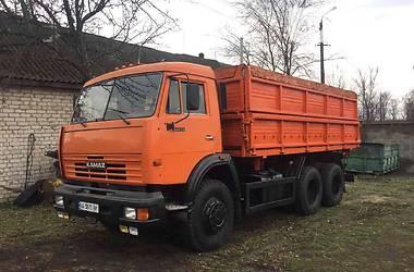 КамАЗ 55102  2007