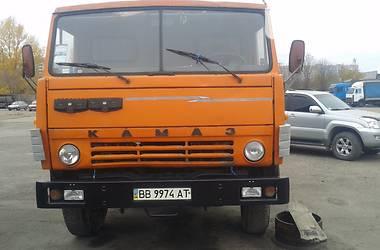 КамАЗ 55111  1995