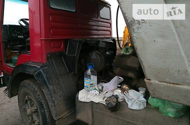 КамАЗ 55111  1992