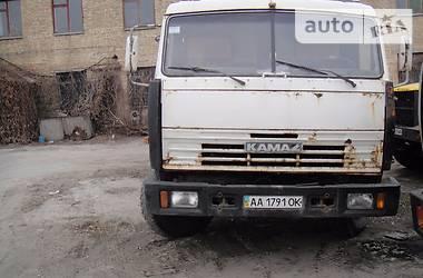 КамАЗ 55111  2001