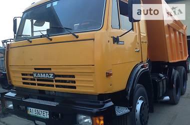 КамАЗ 55111  2008