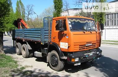 КамАЗ 55111 1064-15 2008