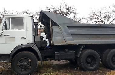 КамАЗ 55111  1996