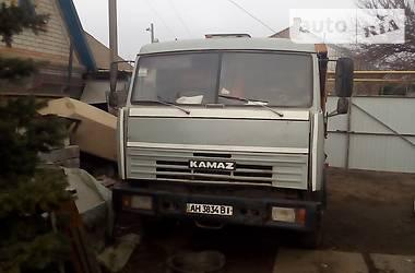КамАЗ 55111  2003
