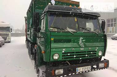 КамАЗ 55111  1984