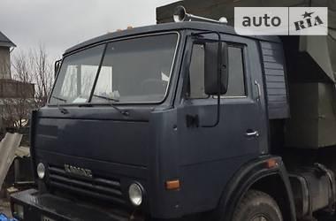 КамАЗ 55111  1988