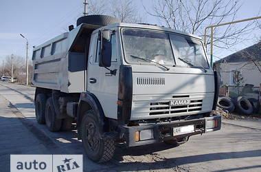 КамАЗ 55111  1998