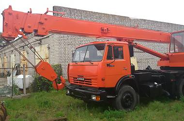 КамАЗ 5511  2012